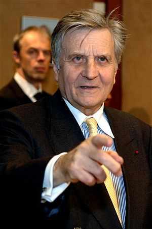 Jean-Claude Trichet, presidente del Banco Central Europeo. (Foto: AFP)