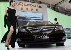 Lexus es una marca de lujo creada por Toyota en EEUU para 'occidentalizar' sus ventas. (Foto: AP)