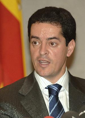 Enrique Bañuelos, antiguo presidente de Astroc. (Foto: EFE)