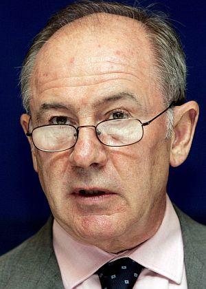 Además de director gerente del FMI, Rodrigo Rato fue diputado del Parlamento desde 1982 hasta 2004. (Foto: EFE)