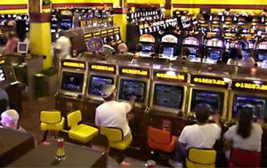 Casinos indios en eeuu