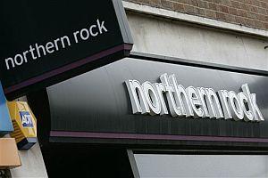 Northern Rock fue el banco británico que más créditos hipotecarios concedió en el primer semestre. (Foto: AP)