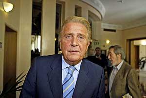 Jaime García-Morey, en una imagen de 2005. (Foto: C. Barajas)