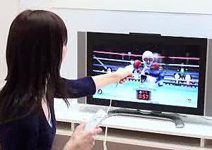 El mando inalámbrico de la Wii ha sido la clave del éxito de Nintendo. (Foto: Nintendo)