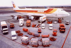 Iberia multiplicará este año su dividendo por acción. (Foto: Iberia)