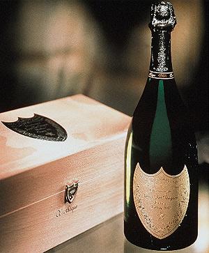 Botella de champán francés. (Foto: EL MUNDO)