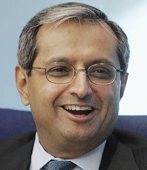 Vikram Pandit, presidente de Citigroup. (Foto: REUTERS)