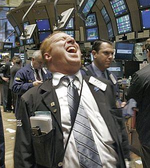 Wall Street ha recuperado la sonrisa. (Foto: AP)