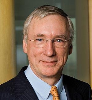 Jean-Paul Votron, director ejecutivo de Fortis. (Foto: Fortis)