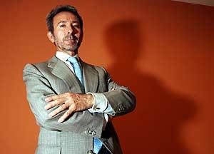 Francisco Briones, en una imagen de 2006. (Foto: Javi Martínez)