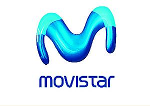 Logotipo de Movistar. (Foto: El Mundo)