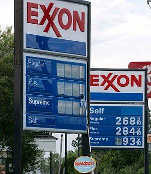 Chávez asegura que Exxon no es bienvenida en su país. (Foto: EFE)