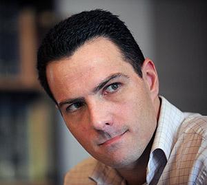 El presunto autor del fraude, Jérôme Kerviel.AFP