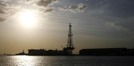 Venezuela cuenta con varios de los mayores yacimientos de hidrocarburos del mundo. (Foto: REUTERS)