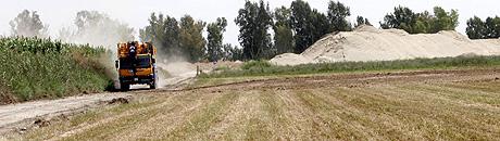 Las ayudas directas se destinarán a planes de desarrollo rural y protección medioambiental. (Foto: Conchitina)