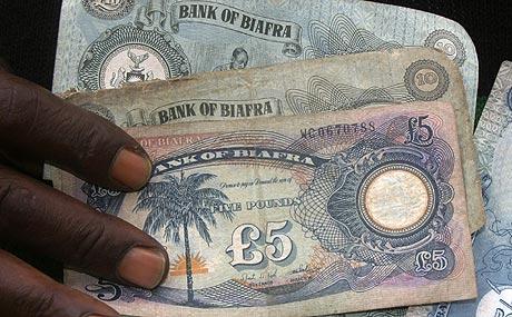 La estabilidad monetaria es fundamental para África. (Foto: REUTERS)