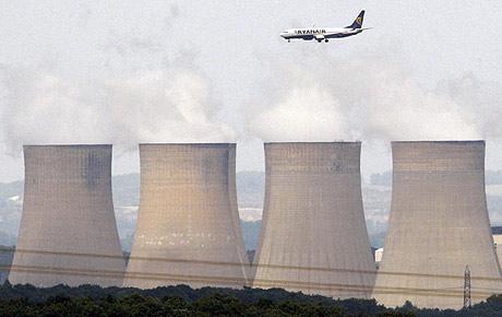 Las cancelaciones afectarán a vuelos de la compañía en todo el mundo. (Foto: EFE)