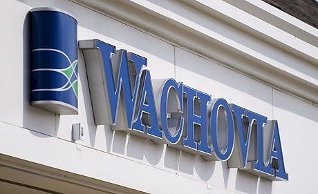 Las autoridades de EEUU han respaldado la compra de Wachovia por Citigroup. (Foto: EFE)