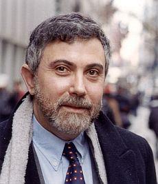 Paul Krugman. (Foto: AFP)