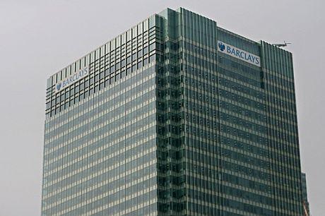 Sede de Barclays en Londres. (Foto: EFE)