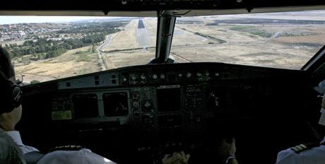 """Iberia estudia """"caso por caso"""" las incidencias. (Foto: José Ayma)"""