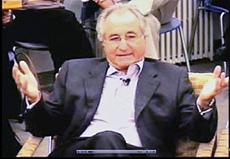 Bernard Madoff. (Foto: Reuters)