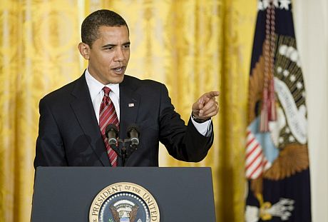 El presidente estadounidense, Barack Obama. | Efe