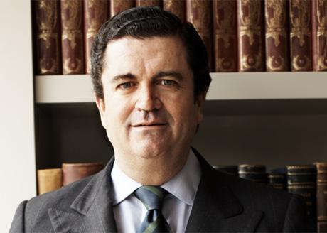 Borja Prado Eulate. | Endesa