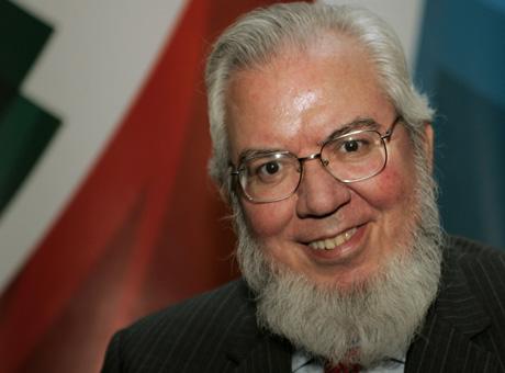 El director general de la OIT, el chileno Juan Somavia. | Efe