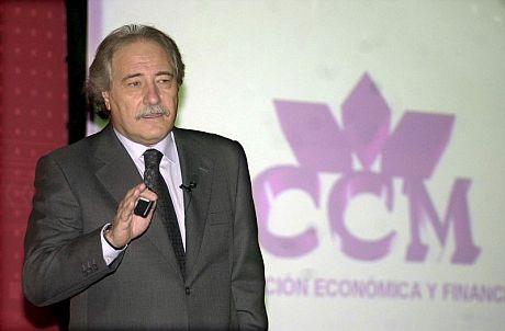 Hernández Moltó. (Foto: EFE)