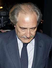 El ex presidente de CCM Juan Pedro Hernández Moltó. | Efe
