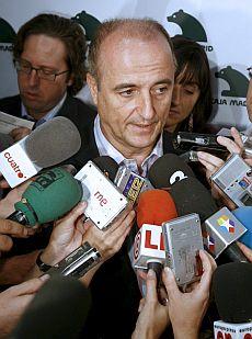 El ministro de Industria, Miguel Sebastián. | Efe