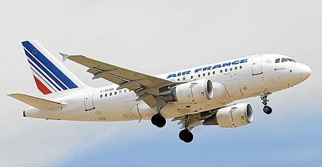 En octubre, la aerolínea anunciará su decisión. | Bernardo Díaz.