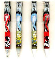 Inoxcrom, fabricante de plumas y bolígrafos.