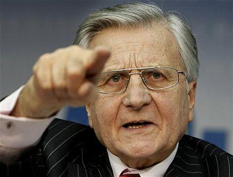 El presidente del BCE, Jean-Claude Trichet. | AP