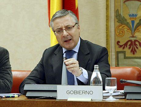 El ministro de Fomento, José Blanco. | Efe