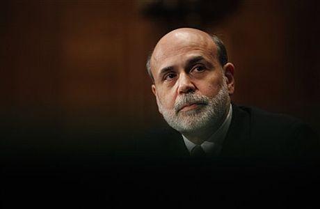 El presidente de la Reserva Federal, Ben Bernanke. | AP