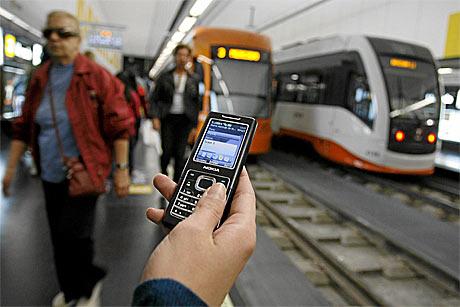Los consumidores destacan las 'elevadas tarifas y las prácticas abusivas' de la compañía. | Roberto Pérez