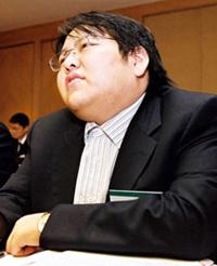 Li Zhaohui