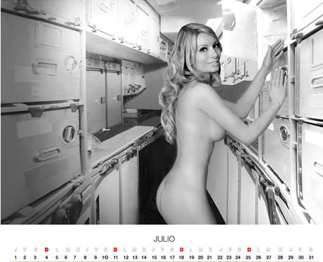 La imagen del mes de julio.   Augusto Robert