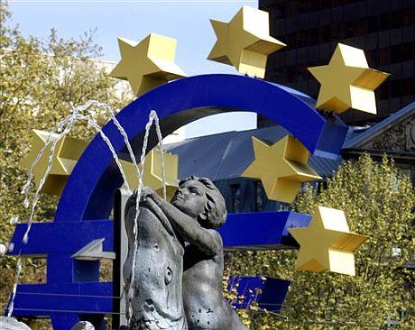 Sede del BCE en Fráncfurt. | AP