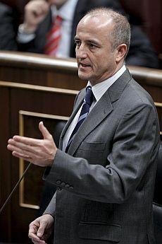 El ministro de Industria, Miguel Sebastián.   Efe