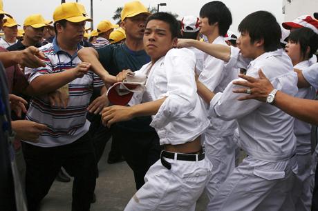 Fe en el capitalismo de Estado. 100 Aniversario del  PC Chino. [HistoriaContemporánea] 1275566547_0