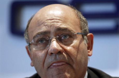 El presidente de la CEOE, Gerardo Díaz Ferrán. | Reuters
