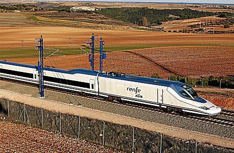 El próximo 18 de diciembre se inaugurará la línea que une Madrid con Albacete, Cuenca y Valencia.