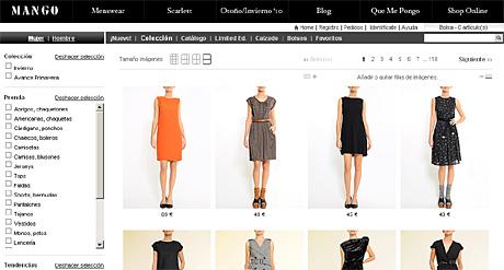 2be1244b7f Las compras de ropa por Internet se quintuplican en la primera mitad del año