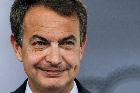El presidente del Gobierno, José Luis Rodríguez Zapatero.   Efe