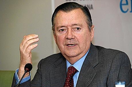 Alfredo Sáenz | José Agular