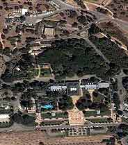 Imagen del Palacio de la Zarzuela. (Foto: Google Maps)