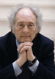 Eduard Punset (Foto: Javi Martínez)